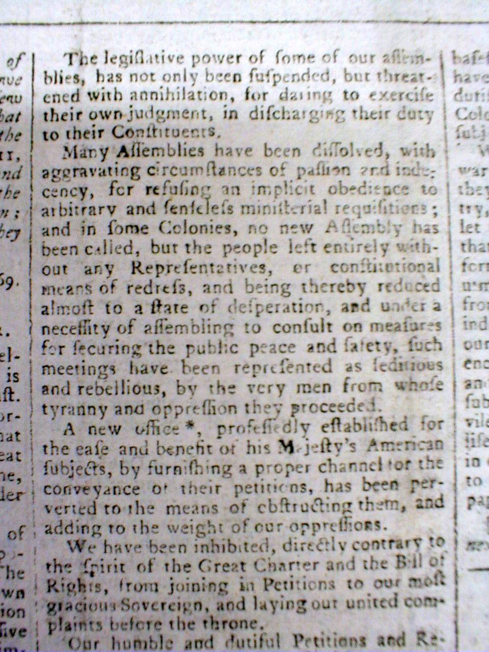 The American Revolution Essay Paper