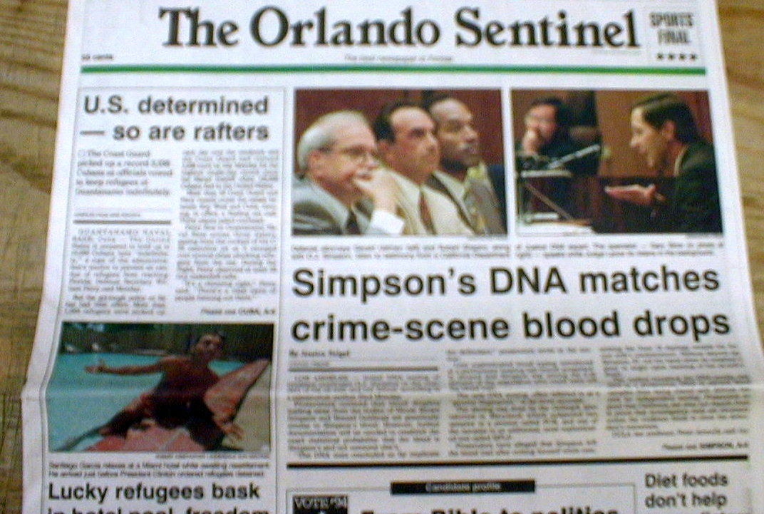 """oj simpson trial essay Twelve angry men by reginald rose and the oj simpson trial - """"i think i've  been a great citizen"""" -oj simpson the oj simpson trial was one of the most."""
