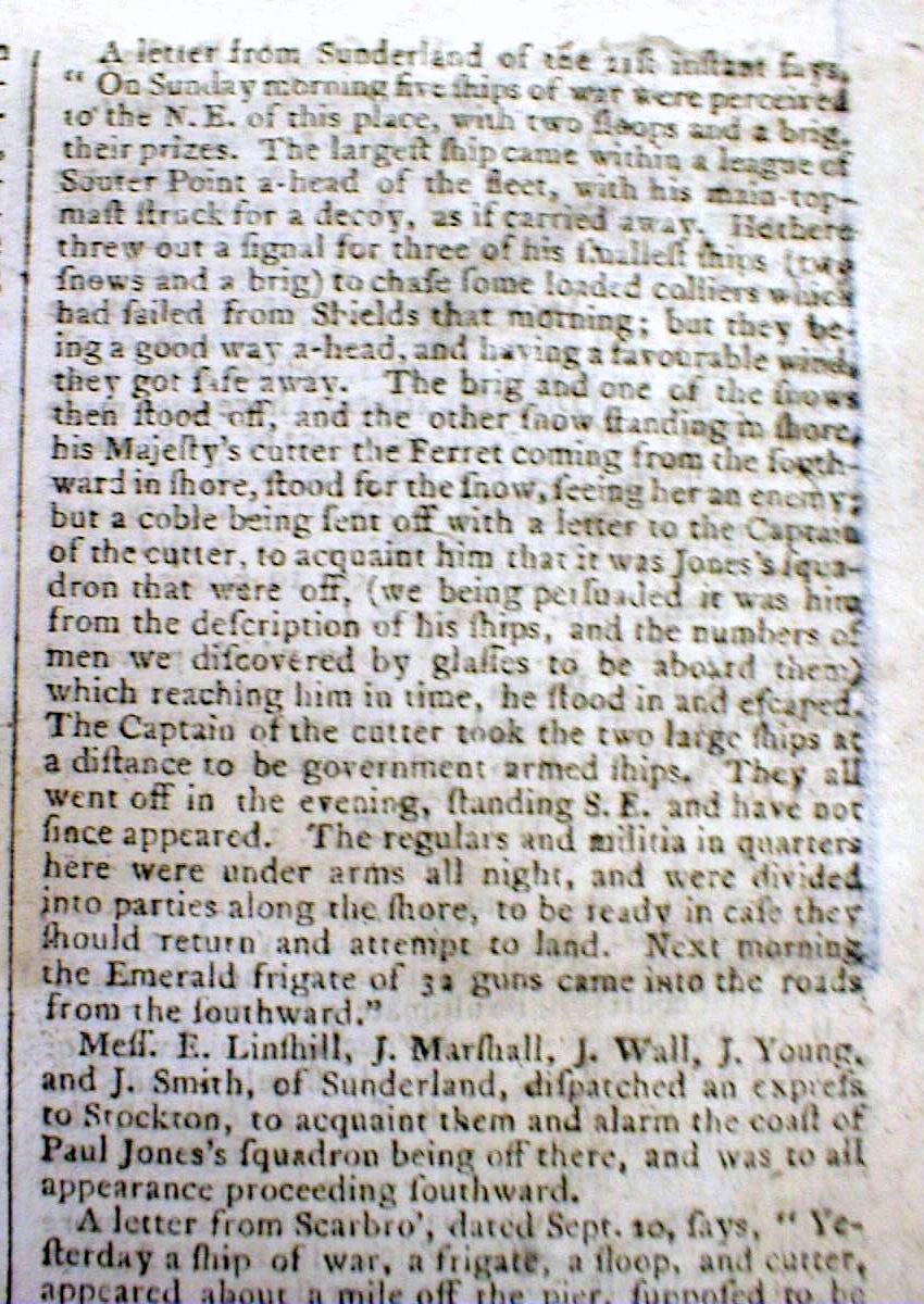 1779 in literature