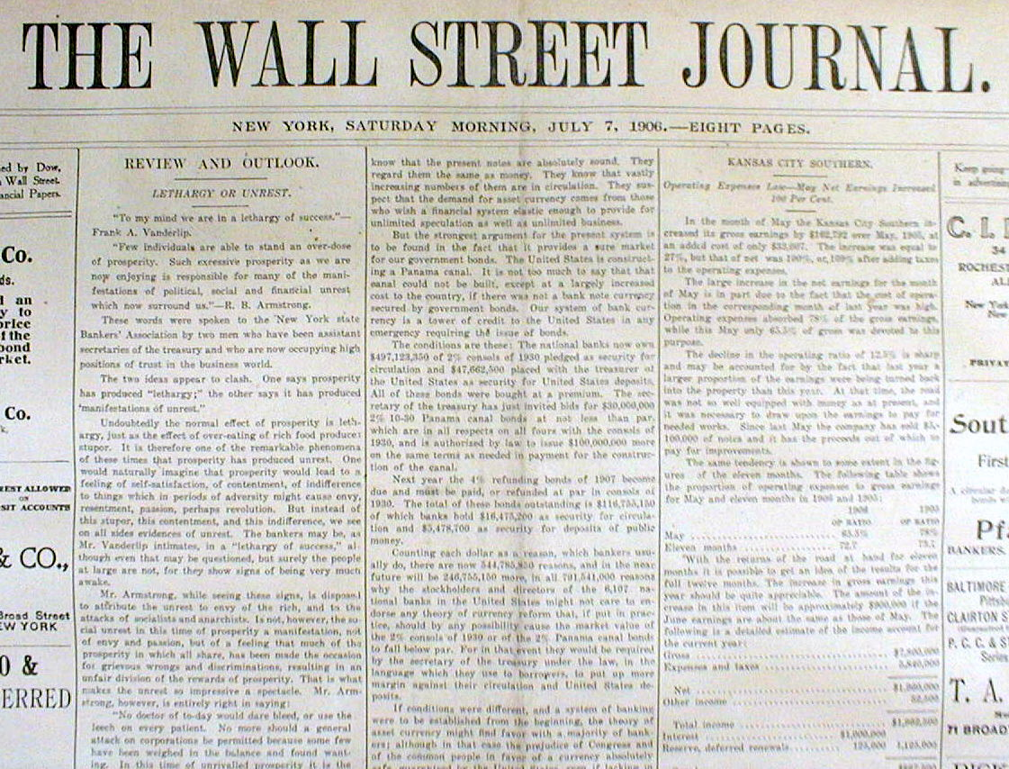 Wall street journal exchange rates historical exchange - Wall street journal money rates table ...
