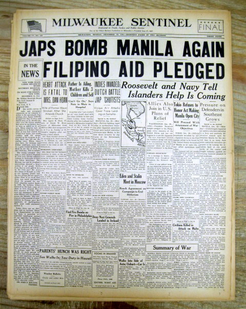 history of newspaper in the philippines The philippines had long been used as a trading port in asia, and this led to their colonization by the spanish and later by the americans the spanish converted most of the population to catholicism and the religion remains the dominant one in the country.